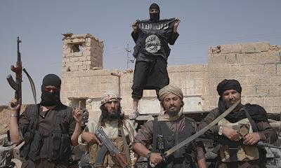 ISIS Theme Song Anthem lyrics translated