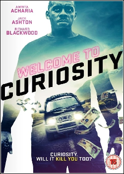 Welcome to Curiosity Dublado
