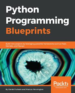 python programming blueprints pdf book free download