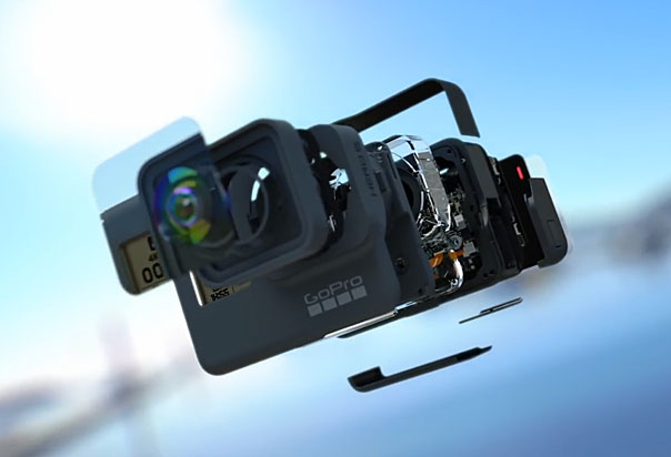 Additional GoPro HERO5 Black Features