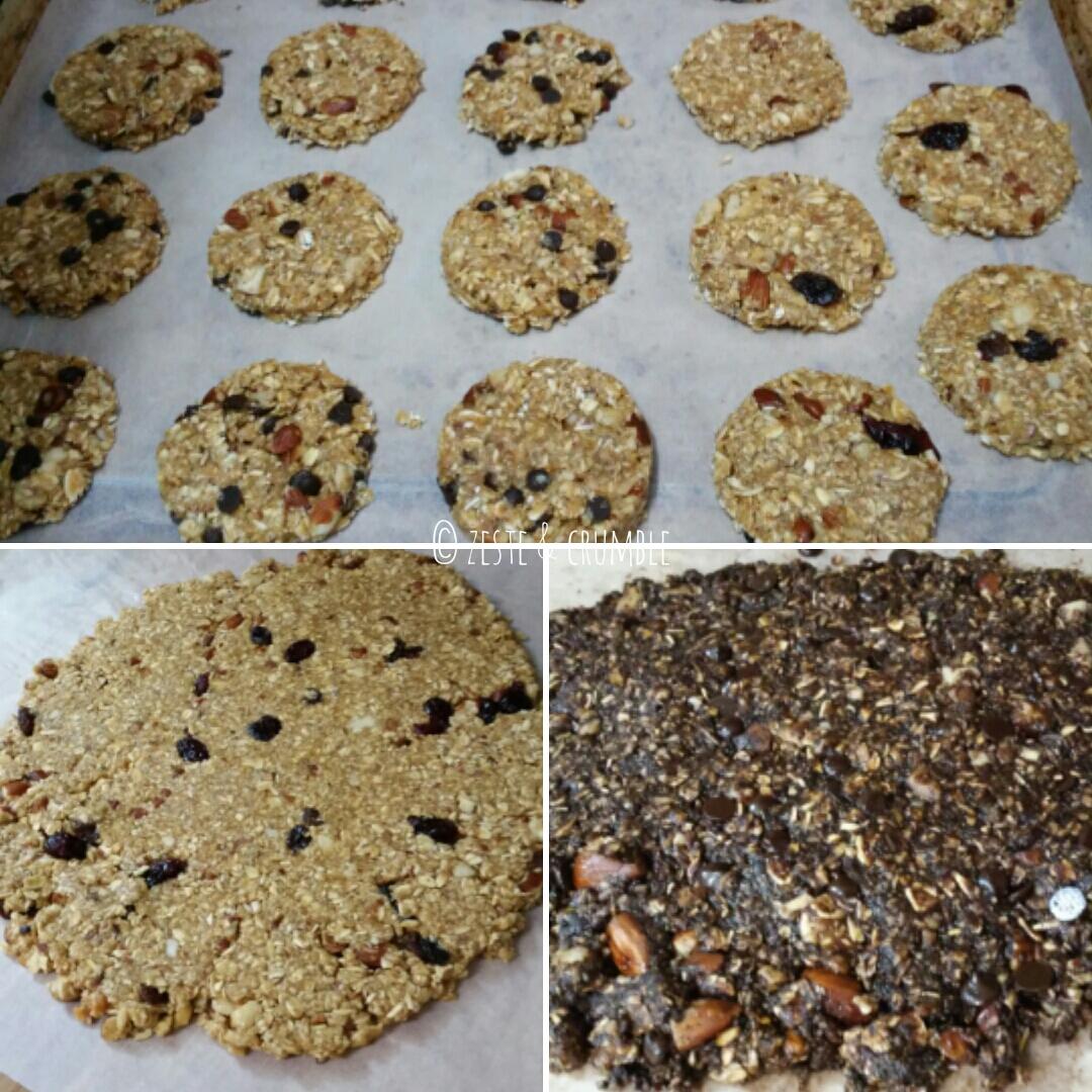 biscotti gran cereale