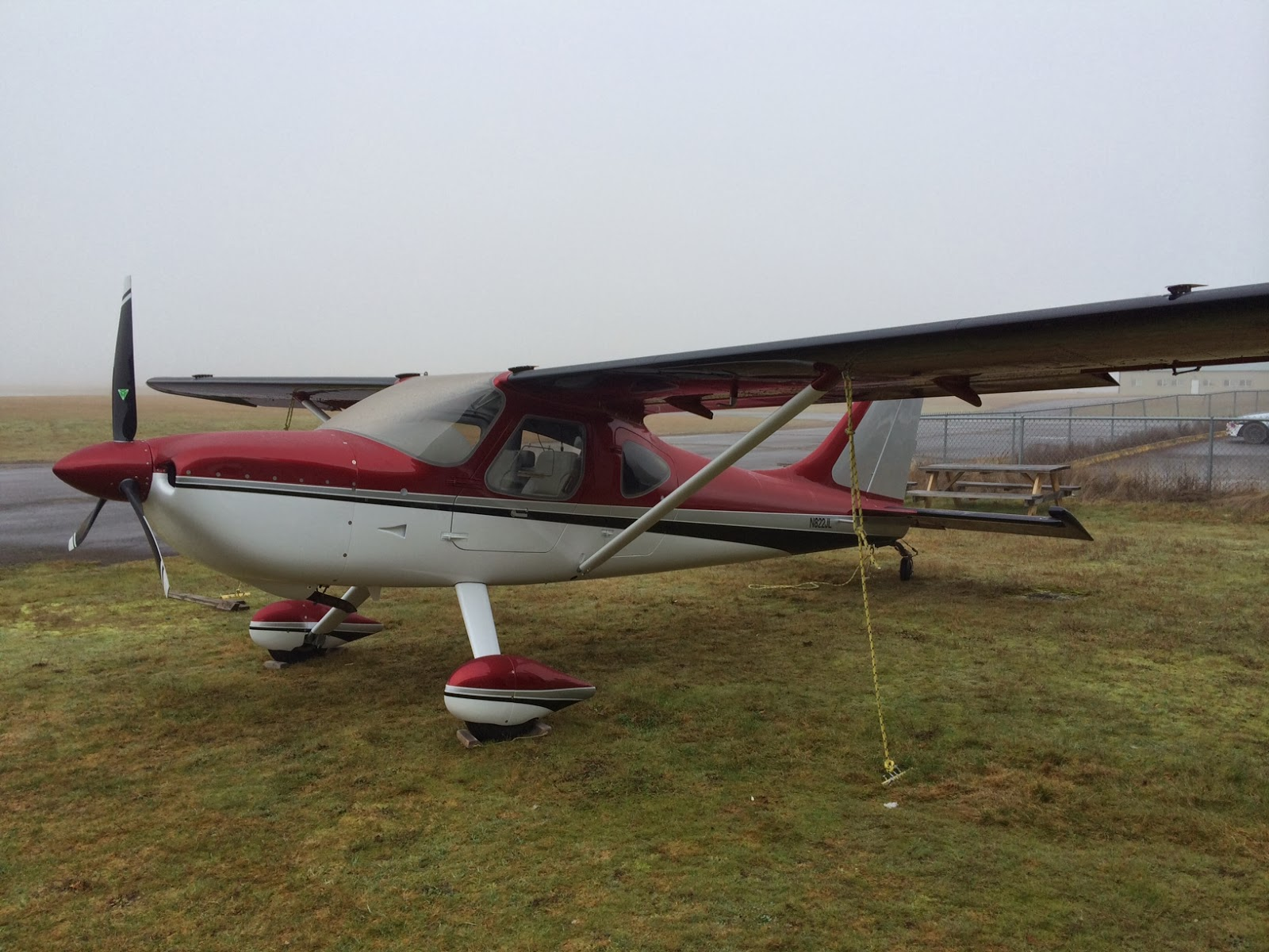 Cirriusly, My Cirrus and Other Flying Adventures: January 2014