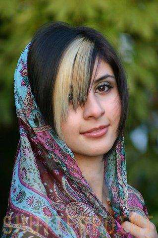 desi long hair style pictures