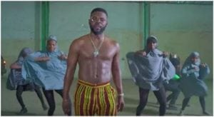 MURIC Devices Strategic Plan To Punish Falz The Bahd Guy