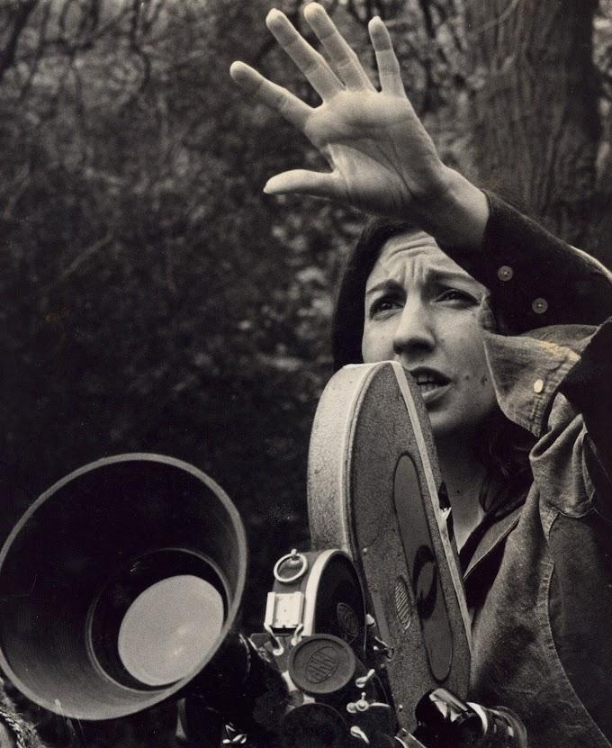 Retrospectiva inédita com toda a filmografia da cineasta Helena Solberg