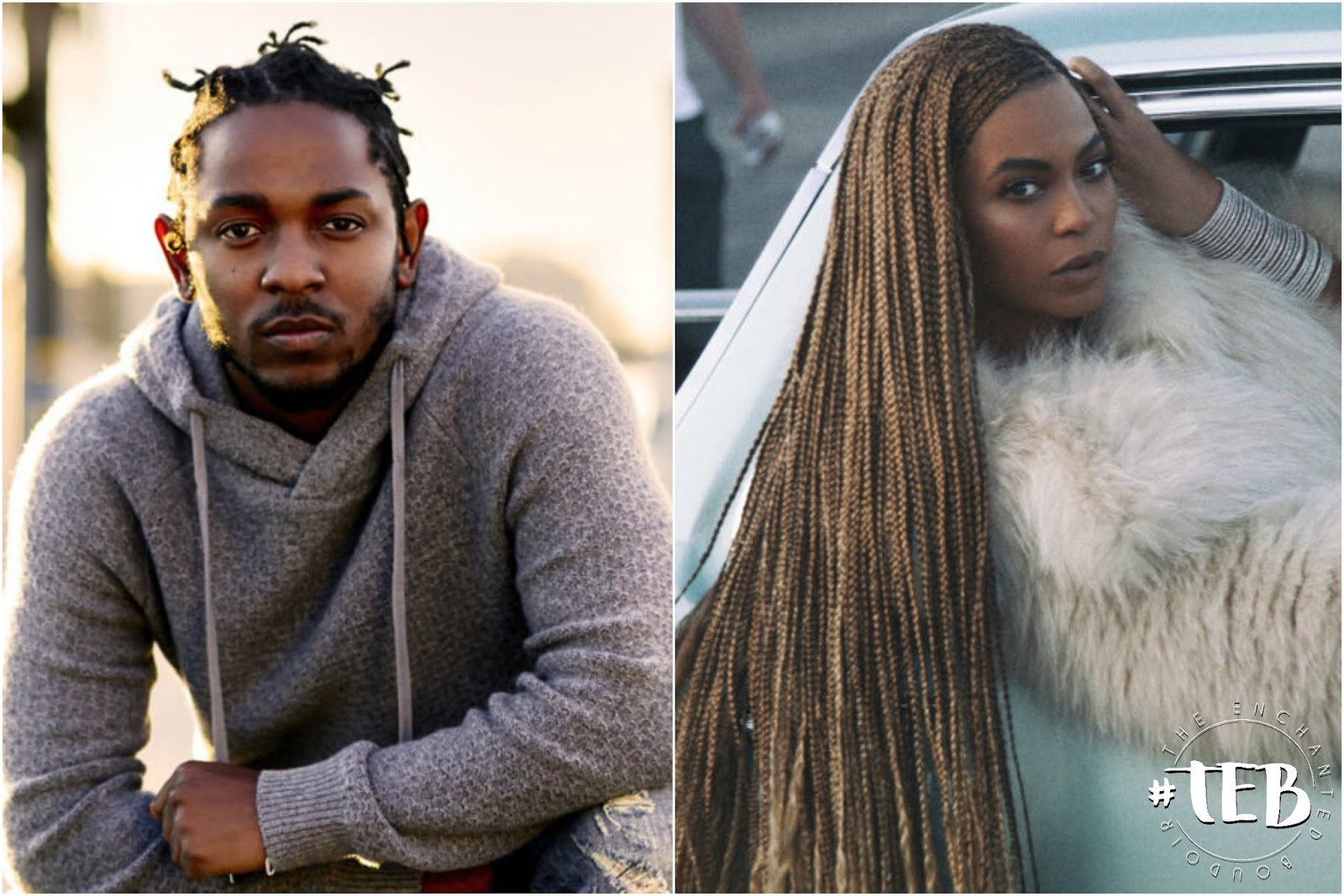 BEYONCE, KENDRICK LAMAR & MORE: Is this the beginning of a re-education about black history in music?