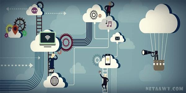مستقبل-الخدمات-السحابية-Cloud-Storage-Future