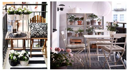 Ibercons arquitectura dise o decoraci n de terrazas - Decoracion para terrazas ...