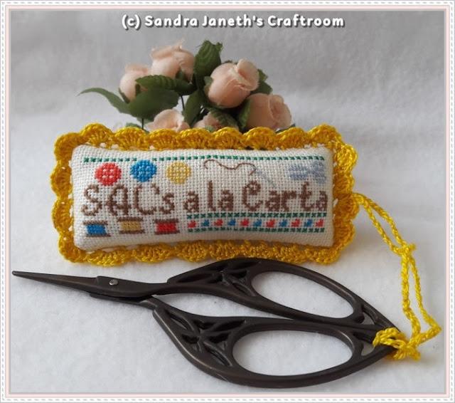 SJSC - PX0021 - SAL's a la Carta