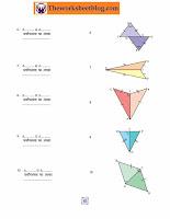 congruent triangles worksheet doc  proving triangle congruence worksheet  right triangle congruence worksheet
