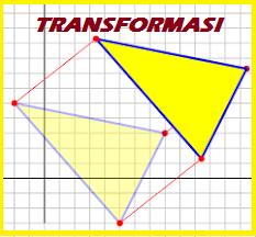 Soal Ulangan Harian Transformasi (Refleksi, Translasi ...