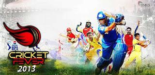 ipl cricket games
