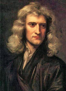 Sir Isaac Newton. Believed in Jesus Christ as the Son of GOD.