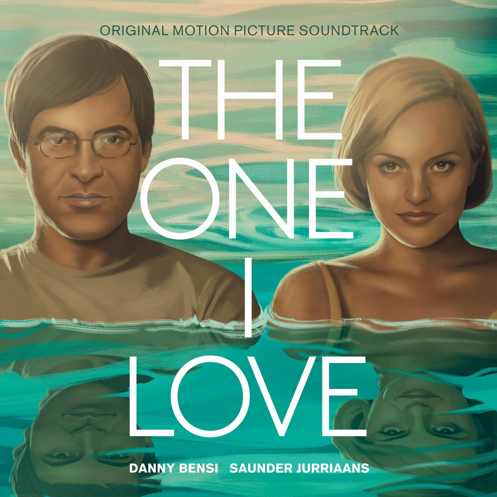 The One I Love 2014 Brrip ταινιες online seires xrysoi greek subs