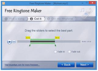 برنامج, صانع, النغمات, Free ,Ringtone ,Maker, اخر, اصدار