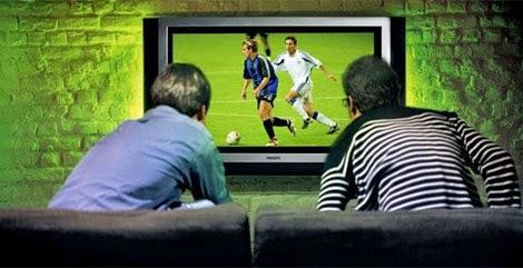 Futbol en vivo por Roja directa