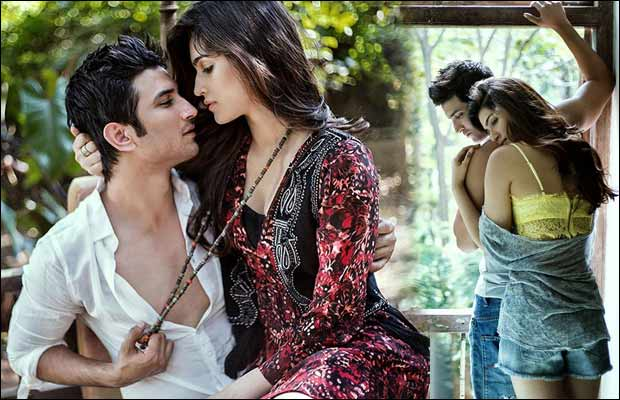 Complete cast and crew of Raabta (2017) bollywood hindi movie wiki, poster, Trailer, music list - Sushant Singh Rajput and Kriti Sanon, Movie release date 9 June 2017