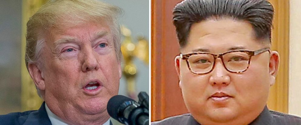 Will There be a Nuclear War between USA and North Korea?
