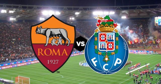 موعد مباراة روما وبورتو في دوري ابطال اوروبا 12-2-2019