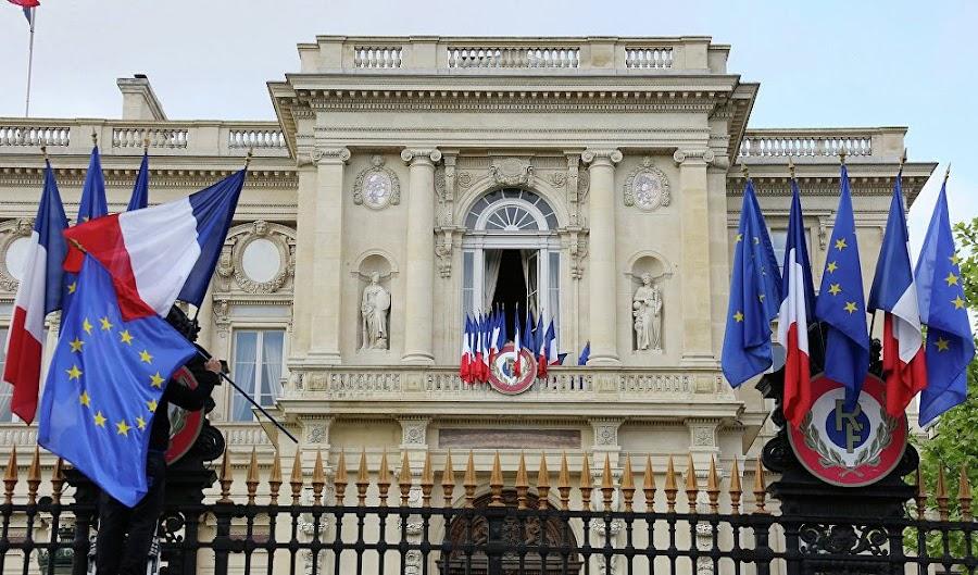 Міністр юстиції Франції Ніколь Беллубе: в країні з'явиться посада антитерористичного прокурора