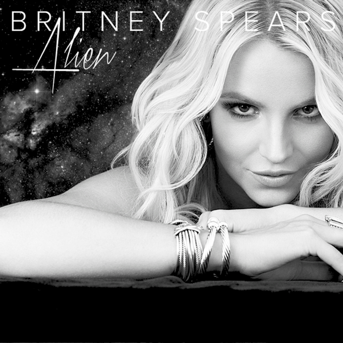 Britney Spears - Alien (Remixes)