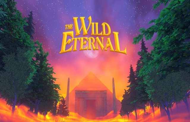 THE WILD ETERNAL-PLAZA