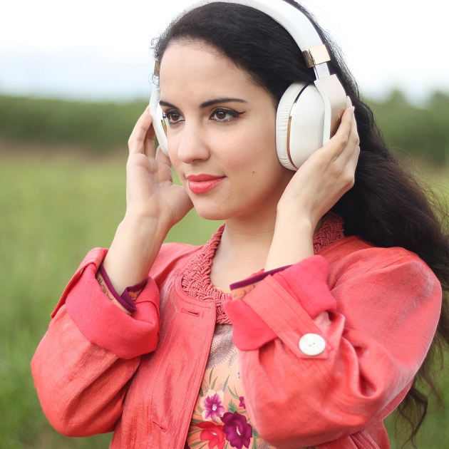 Riwbox Headphones Review