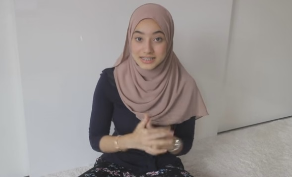 Adik Neelofa 'Kutuk' Sekolah Kerajaan Bikin Netizen Naik Angin!.. (Video)
