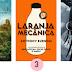 Livros | 5 melhores livros lidos em 2016