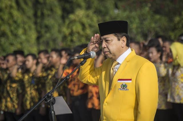 Setya Novanto akan Kembali Dipanggil KPK Sebagai Saksi Kasus e-KTP