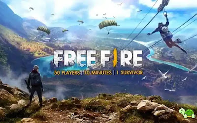 Game Free Fire Mod 2018