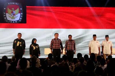 Bawaslu Nilai Banyak Warga yang Tidak Berdomisili di Jakarta Ingin Nyoblos