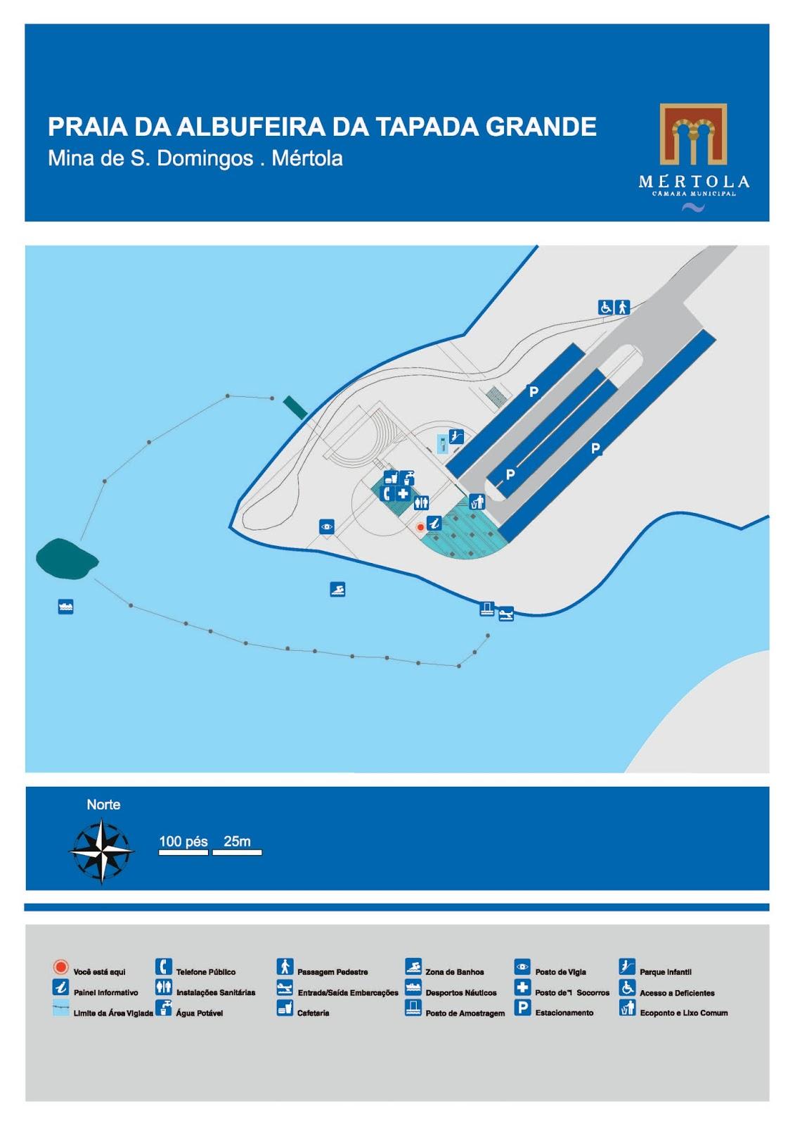 mapa praias fluviais alentejo Praias Fluviais no Alentejo | AQUAPOLIS.com.pt mapa praias fluviais alentejo
