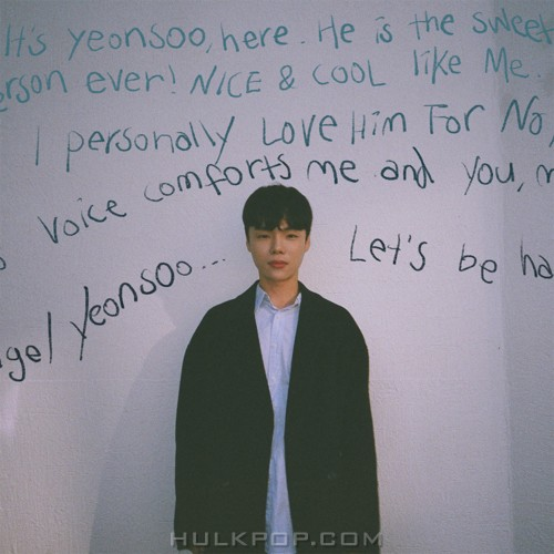 YEONSOO – 나도 모르게 – Single