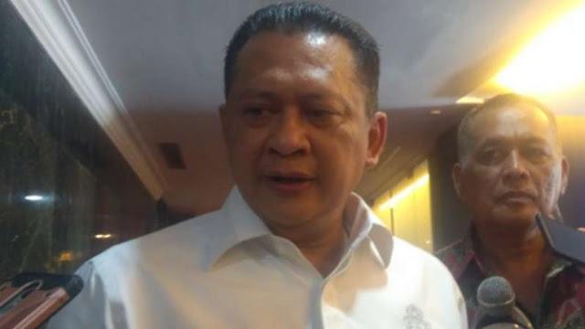 Ketua DPR: Saya sebagai Muslim Tersinggung dengan Sukmawati