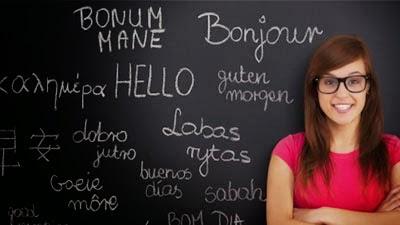 Tips Gampang Menguasai Bahasa Inggris Tanpa Les
