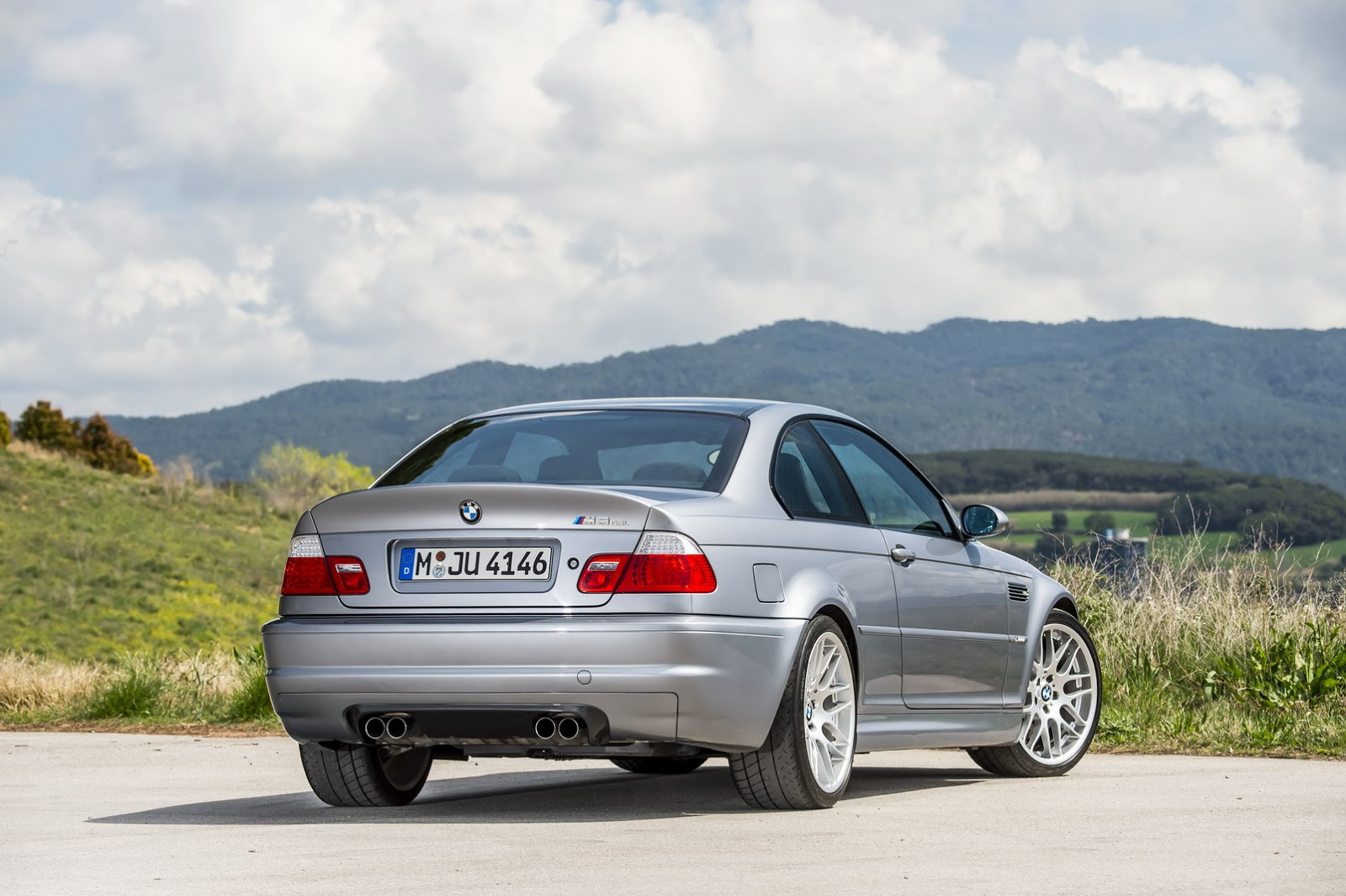 Wonderful image of BMW Drops New Gallery Of M4 GTS And Its E30 E36 And E46 M3  with #877744 color and 1600x1065 pixels