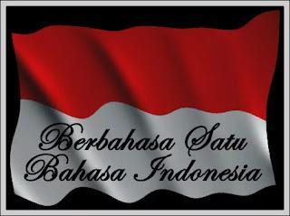 Sejarah dan Asal Mula Bahasa Indonesia 1