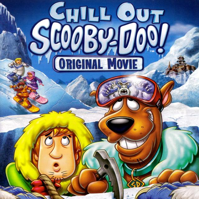 ดูการ์ตูน Chill Out Scooby Doo สคูบี้ ดู ผจญมนุษย์หิมะ