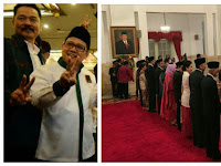 Horee! Jokowi Lantik Dubes Baru dari PKB & Boss Lion Air, Netizen: Bagi-Bagi Terooosss