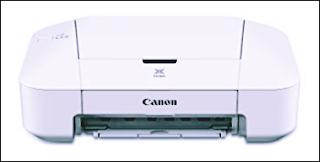 تعريف طابعة Canon Pixma iP2840