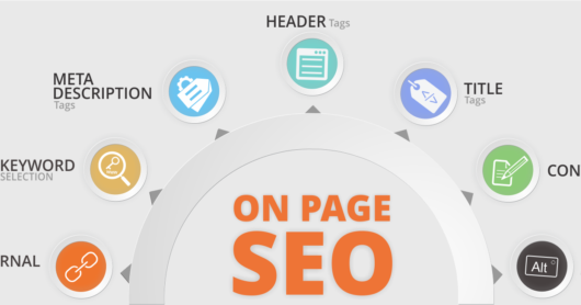 15 tips to improve SEO on your website