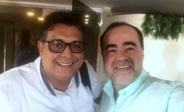 Chega ao TRE processo de expulsão de Julio Lóssio