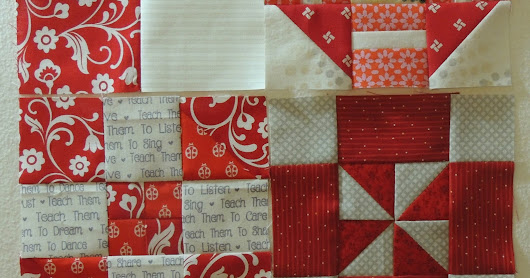 Keeping up by keeping organized - my 150 Canadian Women quilt blocks