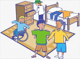 Atividades para acampamento de juniores
