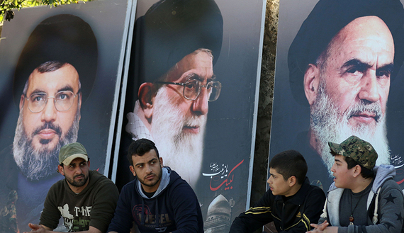 In Syria, Iran sees necessary war