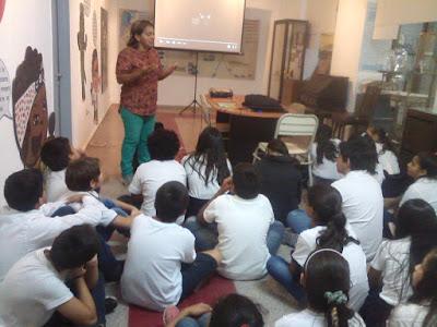 Ichoalay,Visitas,Chaco, 2016, Escuelas