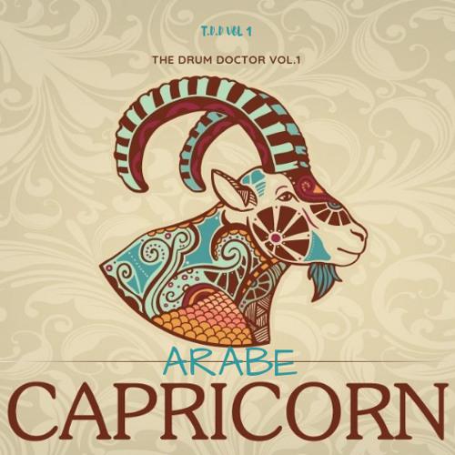 DJ Arabe Cleo - Capricorn