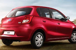 Price List Kredit Datsun Go Promo April 2018