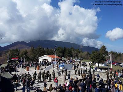 Βίντεο από τις εκδηλώσεις μνήμης στο Οχυρό Ιστίμπεη